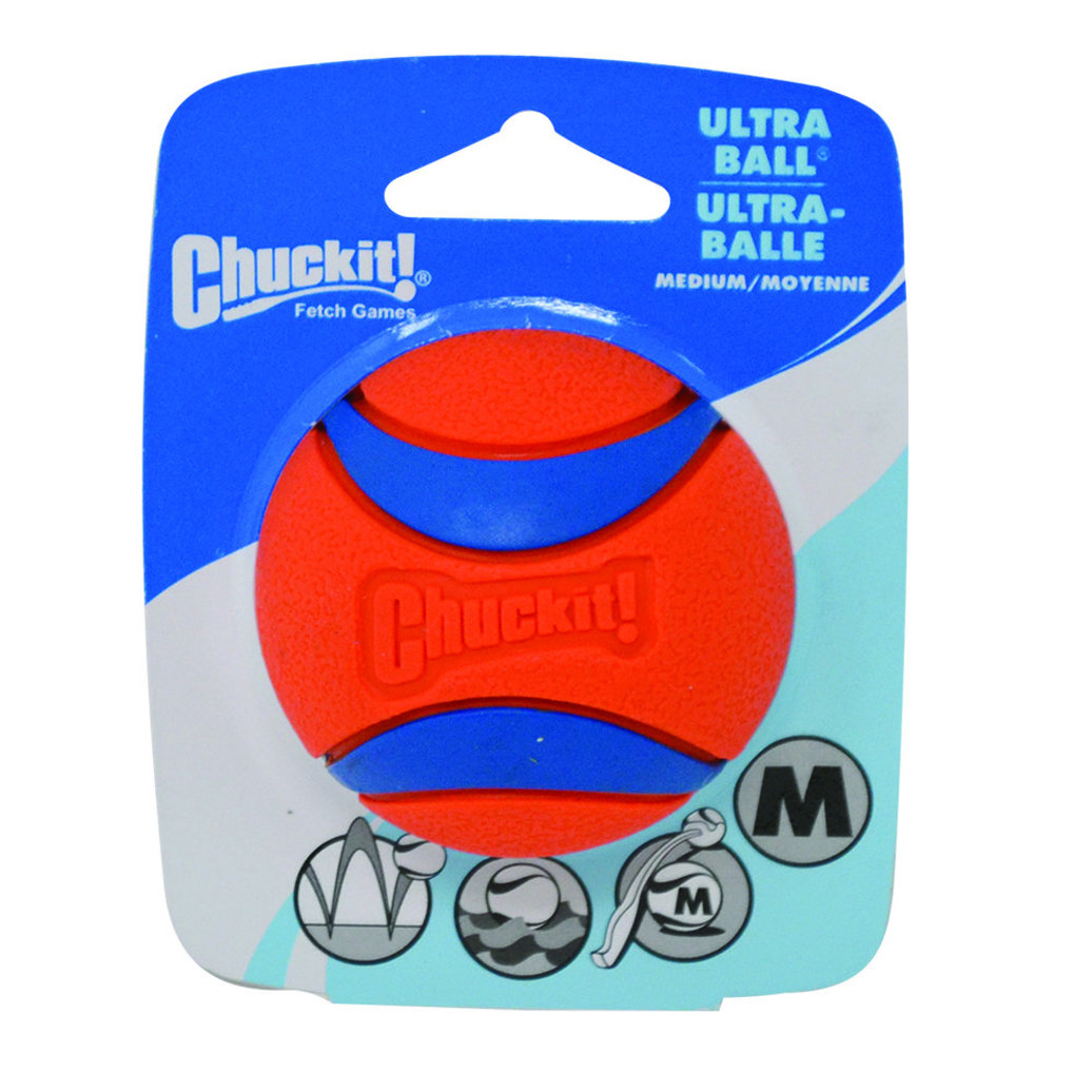 View larger image of Ultra Ball - Medium