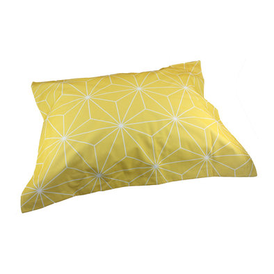 Cloud Pillow - Yellow - Medium