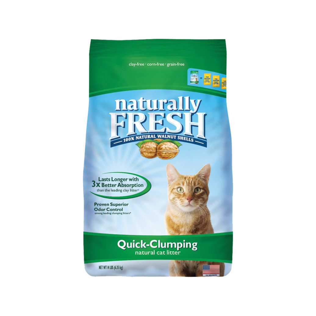 View larger image of Clumping Litter - 6.35 kg