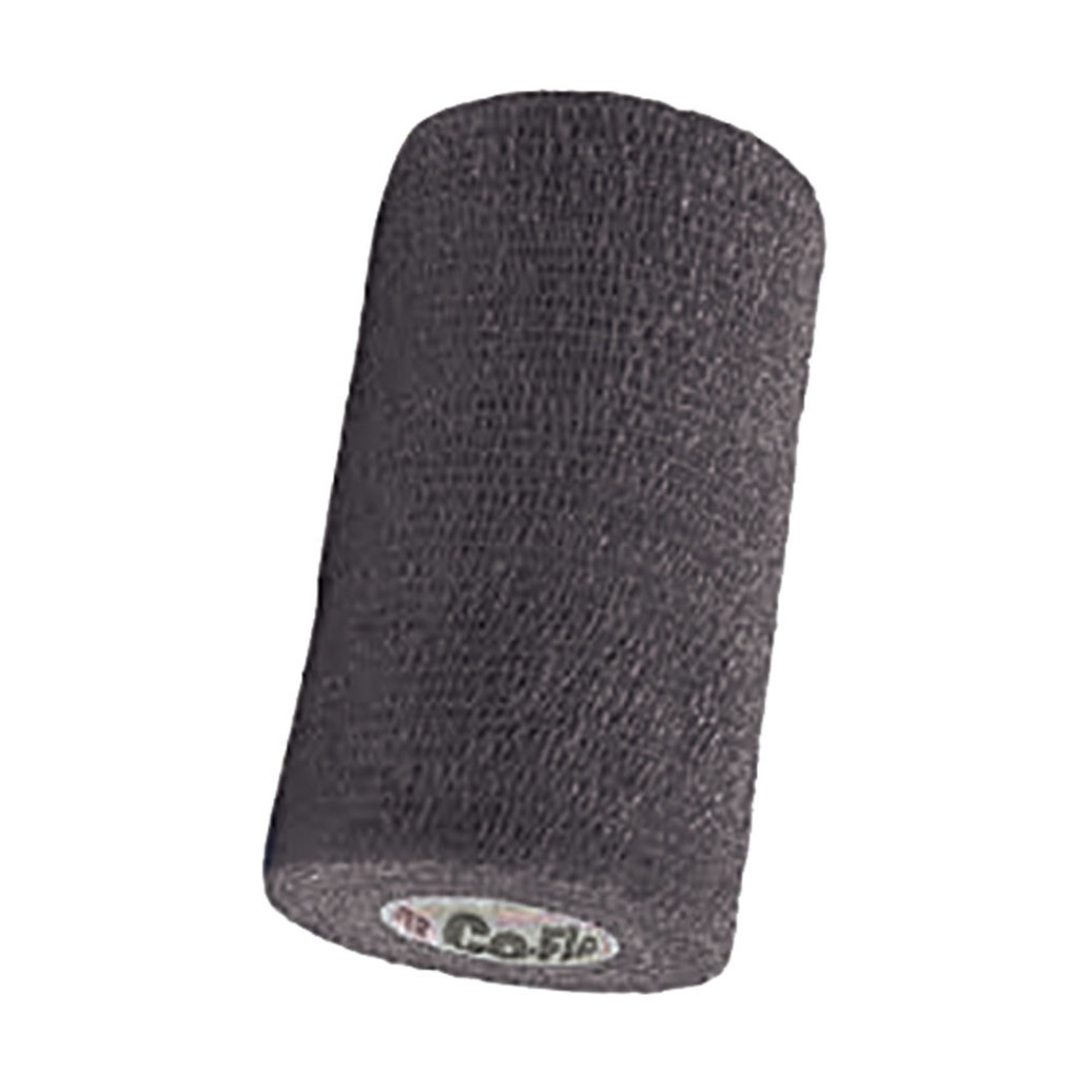 View larger image of Adhesive Bandage - Black - 4""