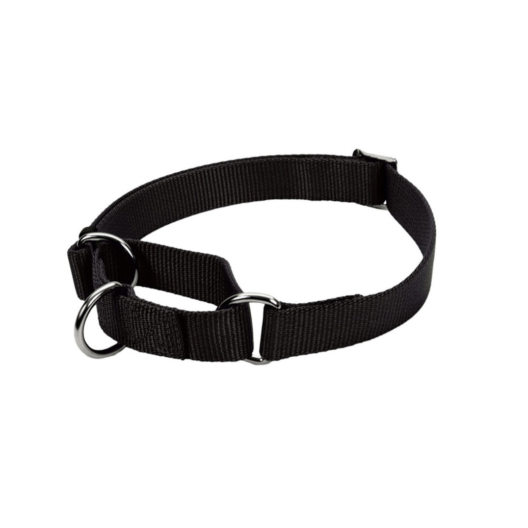 """View larger image of C - Martingale - Black - 5/8"""" Width - 14"""""""
