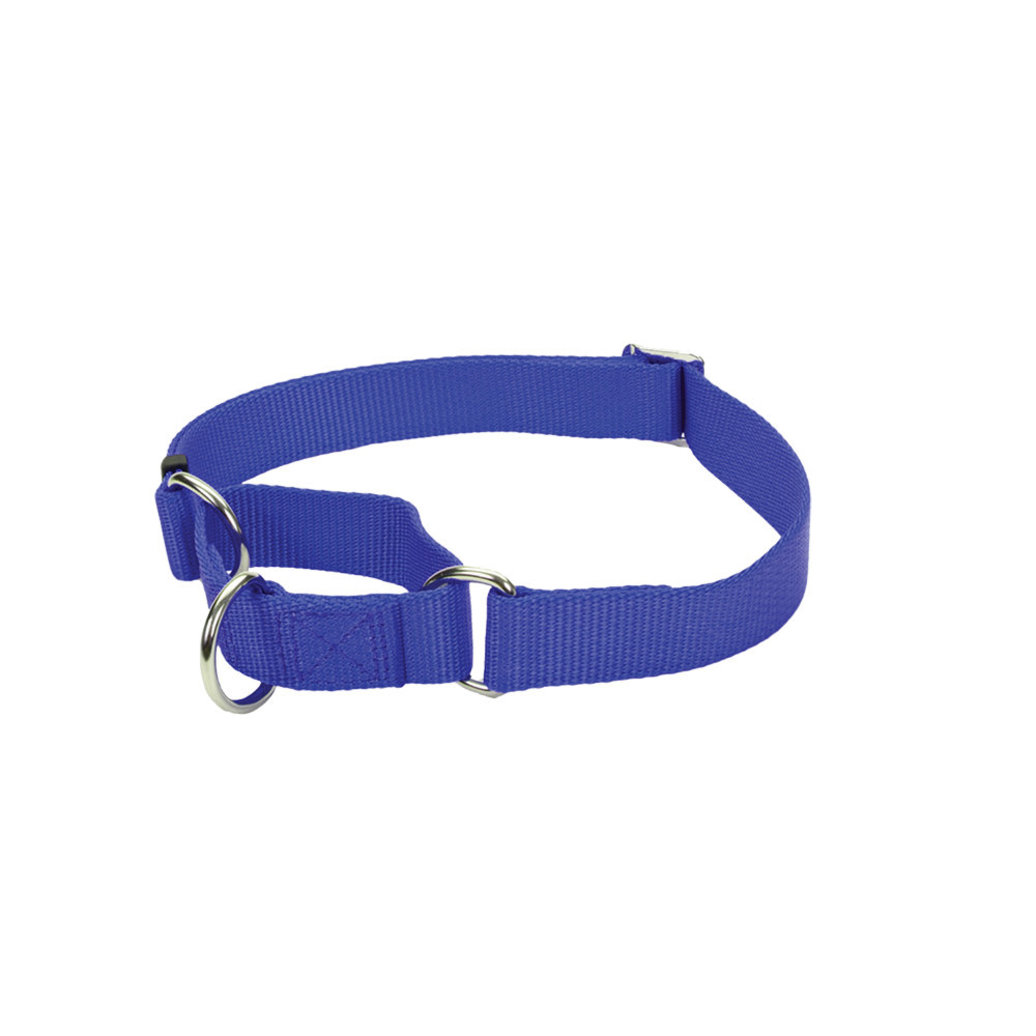 """View larger image of C - Martingale - Blue - 1"""" Width - 14"""""""