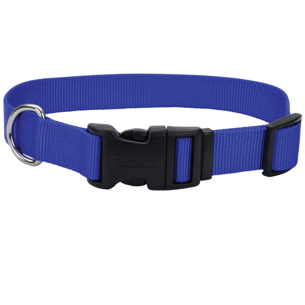 """View larger image of C - Tuff - Blue - 3/4"""" Width - 14-20"""""""