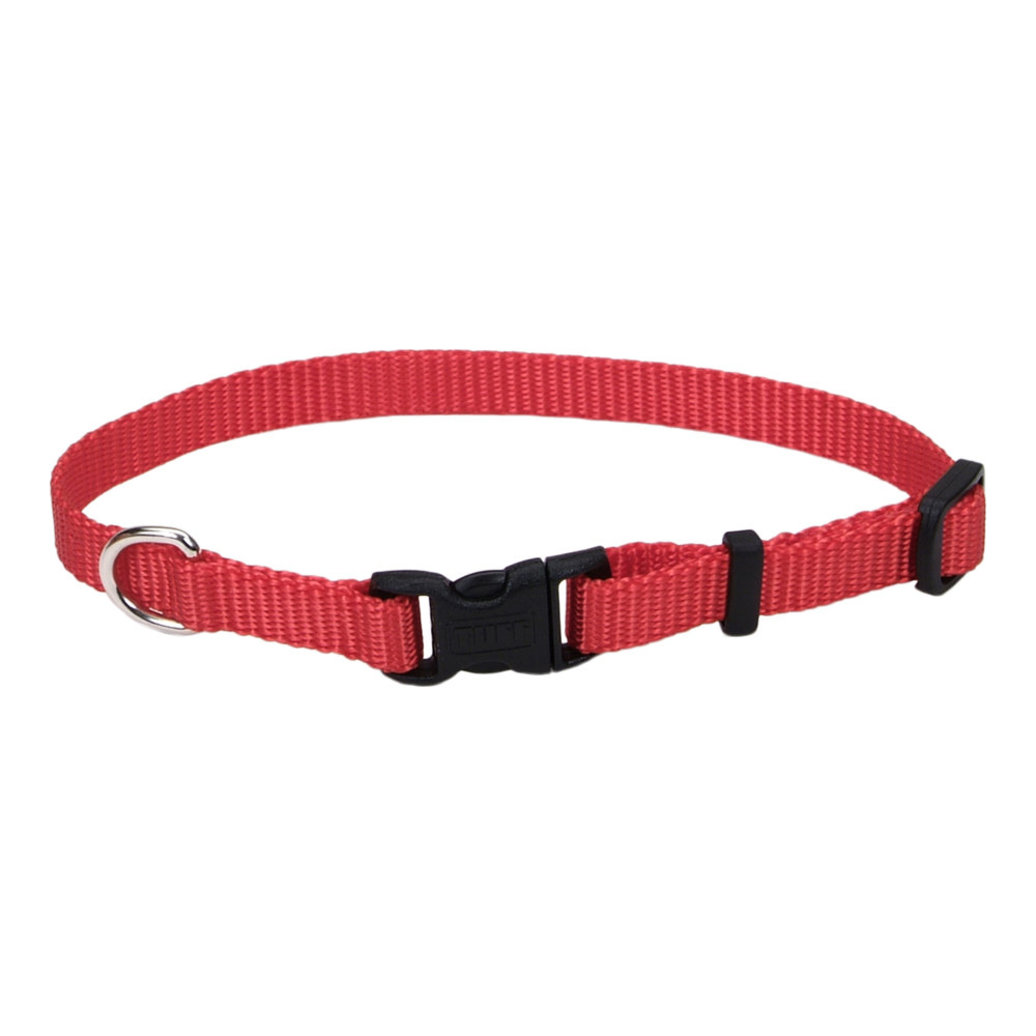 "View larger image of C - Tuff - Red - 3/8"" Width - 8-12"""