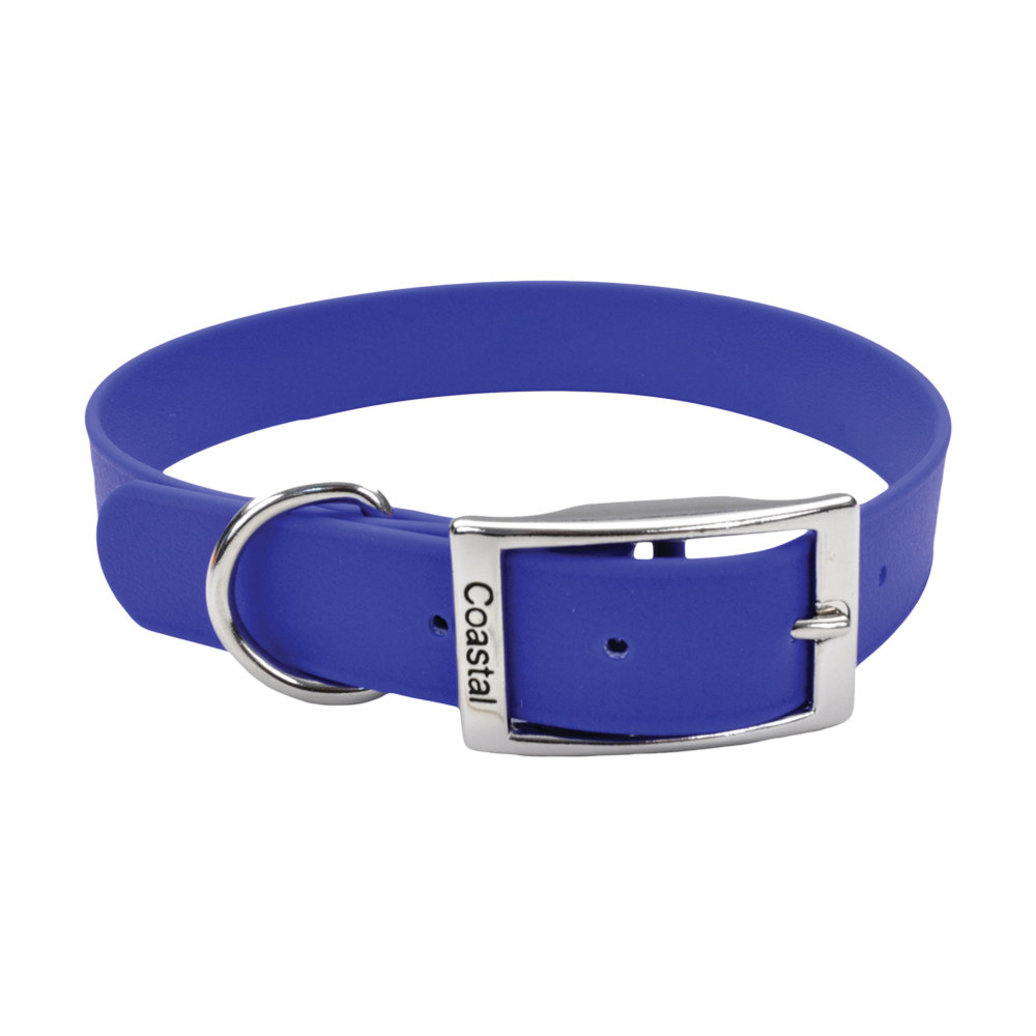 View larger image of Collar - Waterproof - Blue