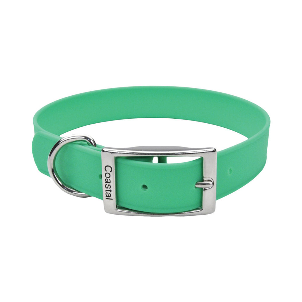 View larger image of Collar - Waterproof - Green