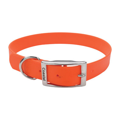Collar - Waterproof - Orange