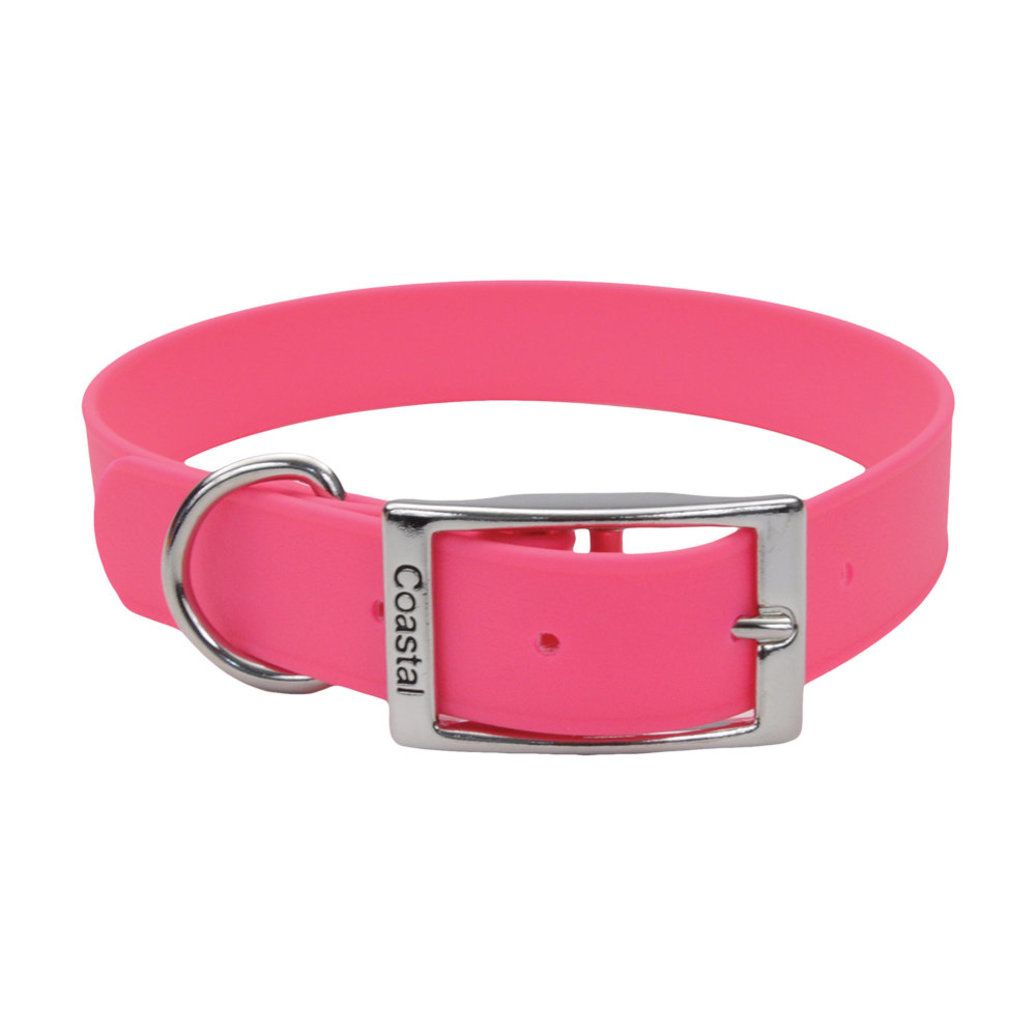 View larger image of Collar - Waterproof - Pink
