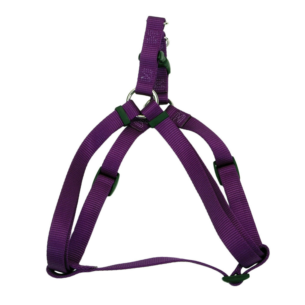 """View larger image of H - Purple - 3/8"""" Width - 12-18"""""""