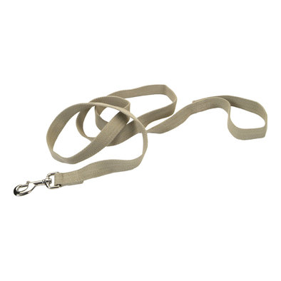 """L - New Earth Soy - Olive Green - 5/8"""" Width - 6'"""