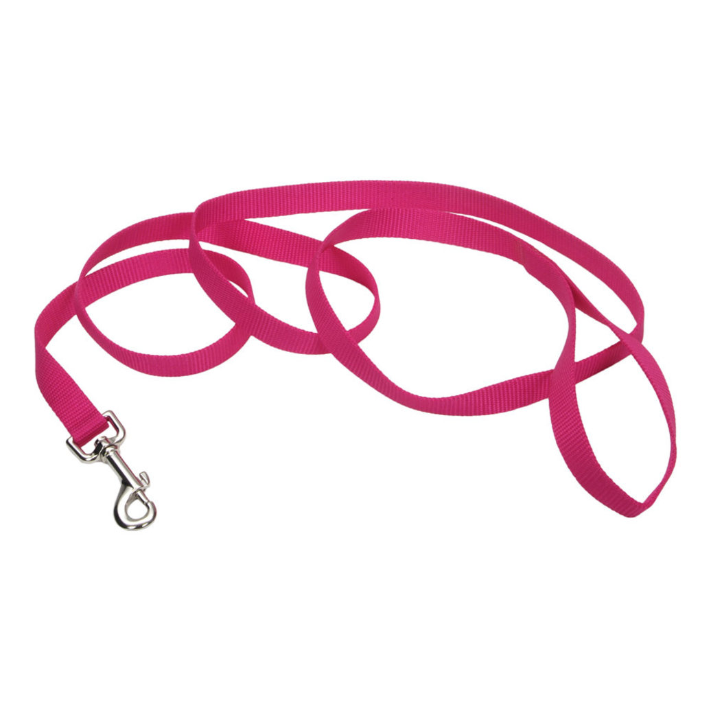 "View larger image of L - Training - Pink Flamingo - 1"" Width - 6'"
