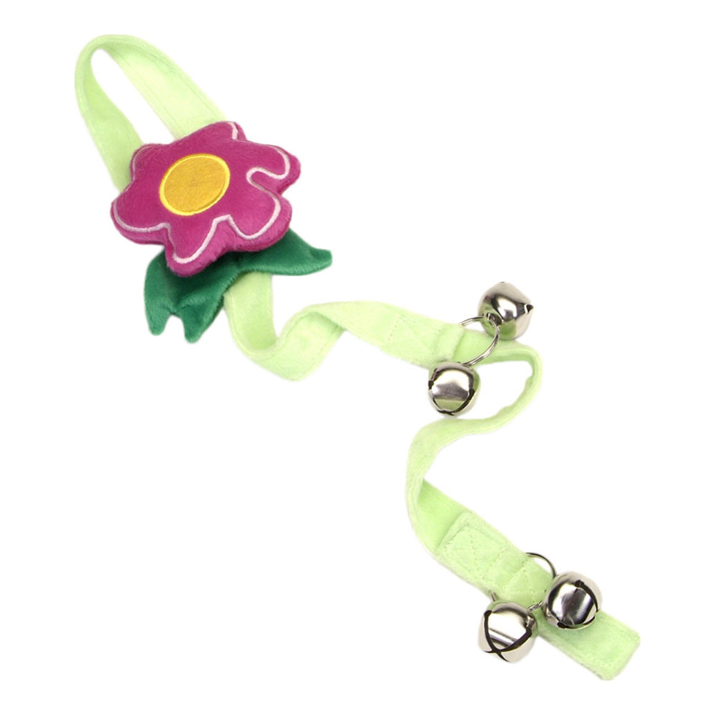 View larger image of Potty Training Bells - Flower