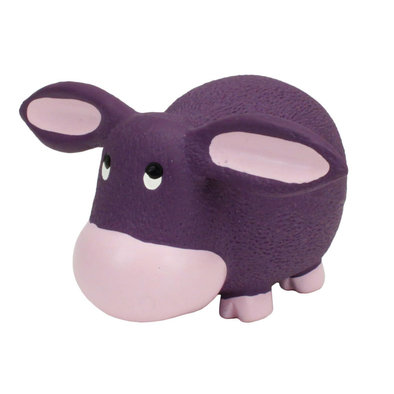 Dog Toy - Big Ear Donkey - 7""