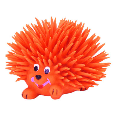 Coastal, Rascals Latex Hedgehog - 3""