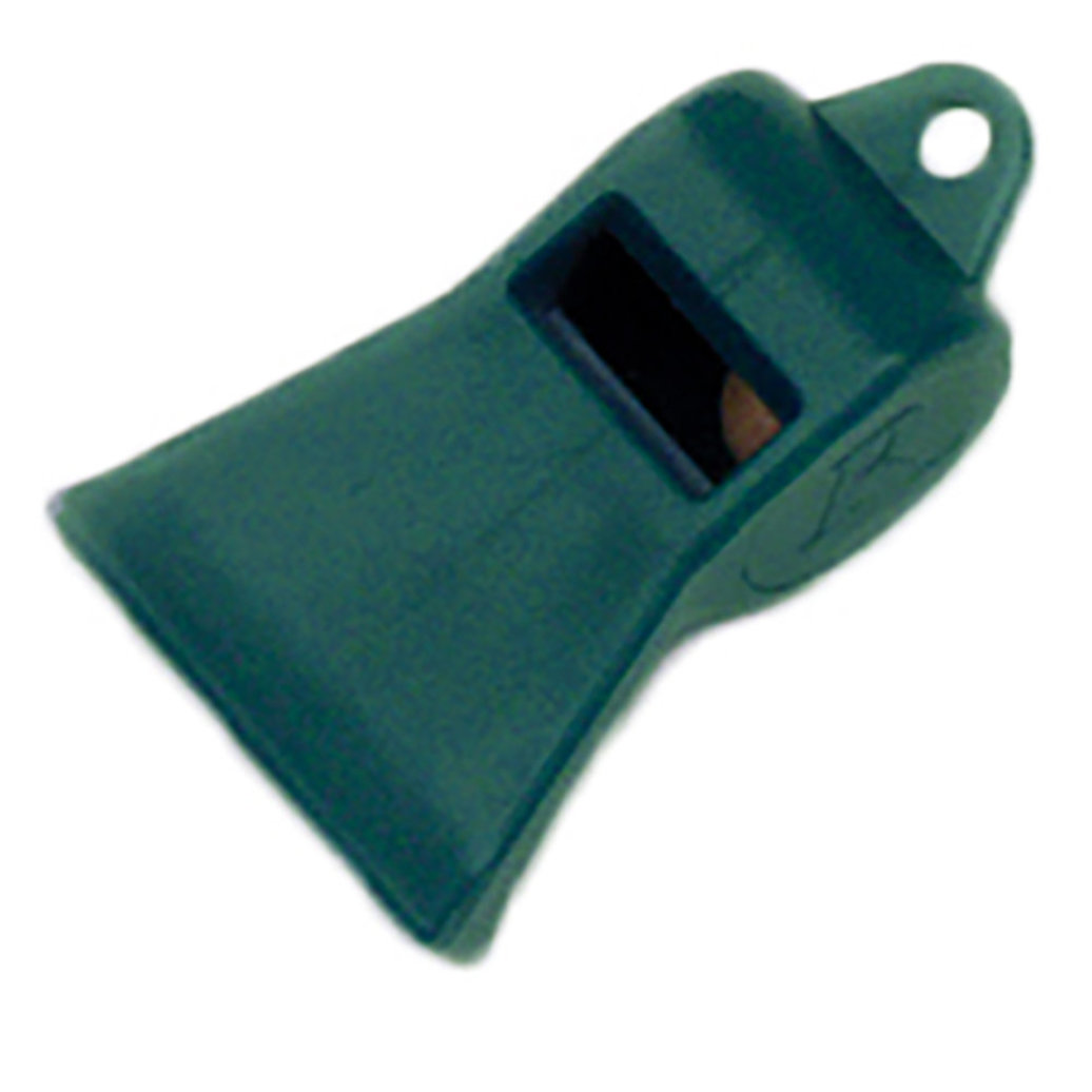 View larger image of Remington Whistle with Pea - Assorted