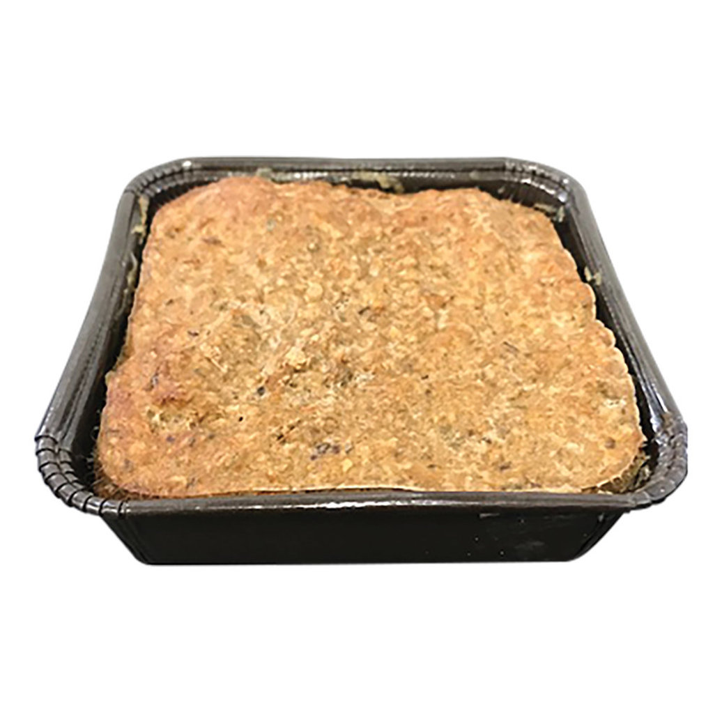 View larger image of Cooked Meatloaf - Turkey