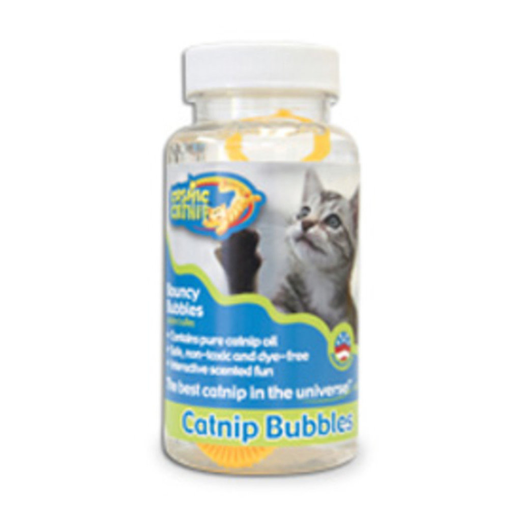View larger image of Bouncy Bubbles - 5 oz