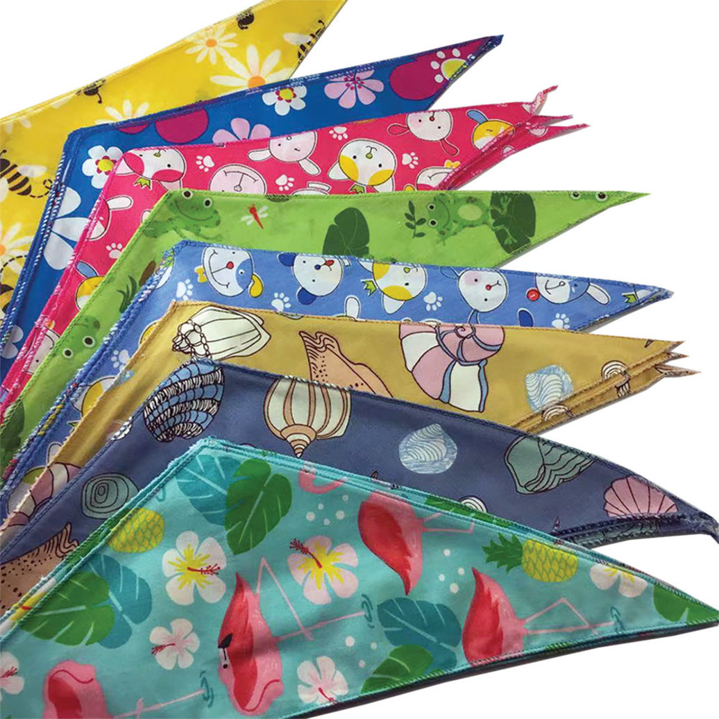 View larger image of Bandanas - Spring - Assorted