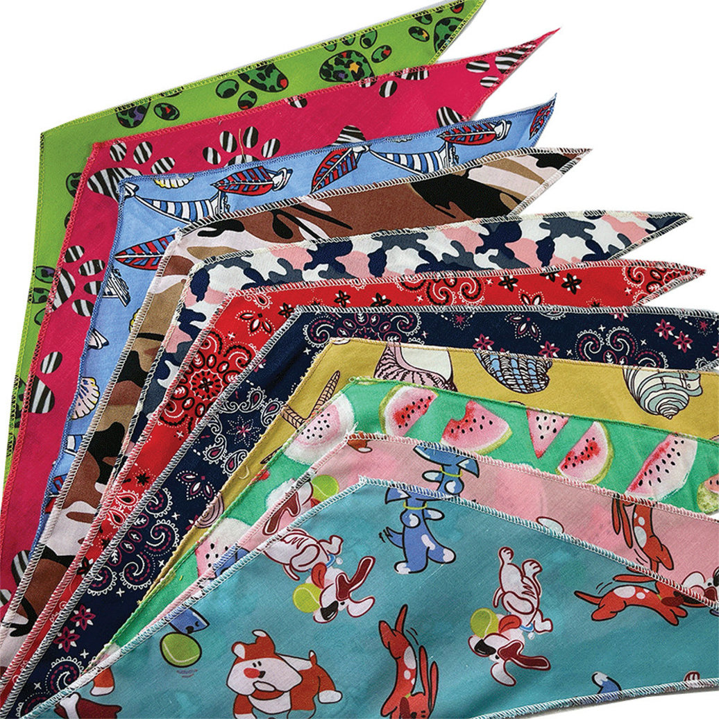 View larger image of Bandanas - Summer - Assorted