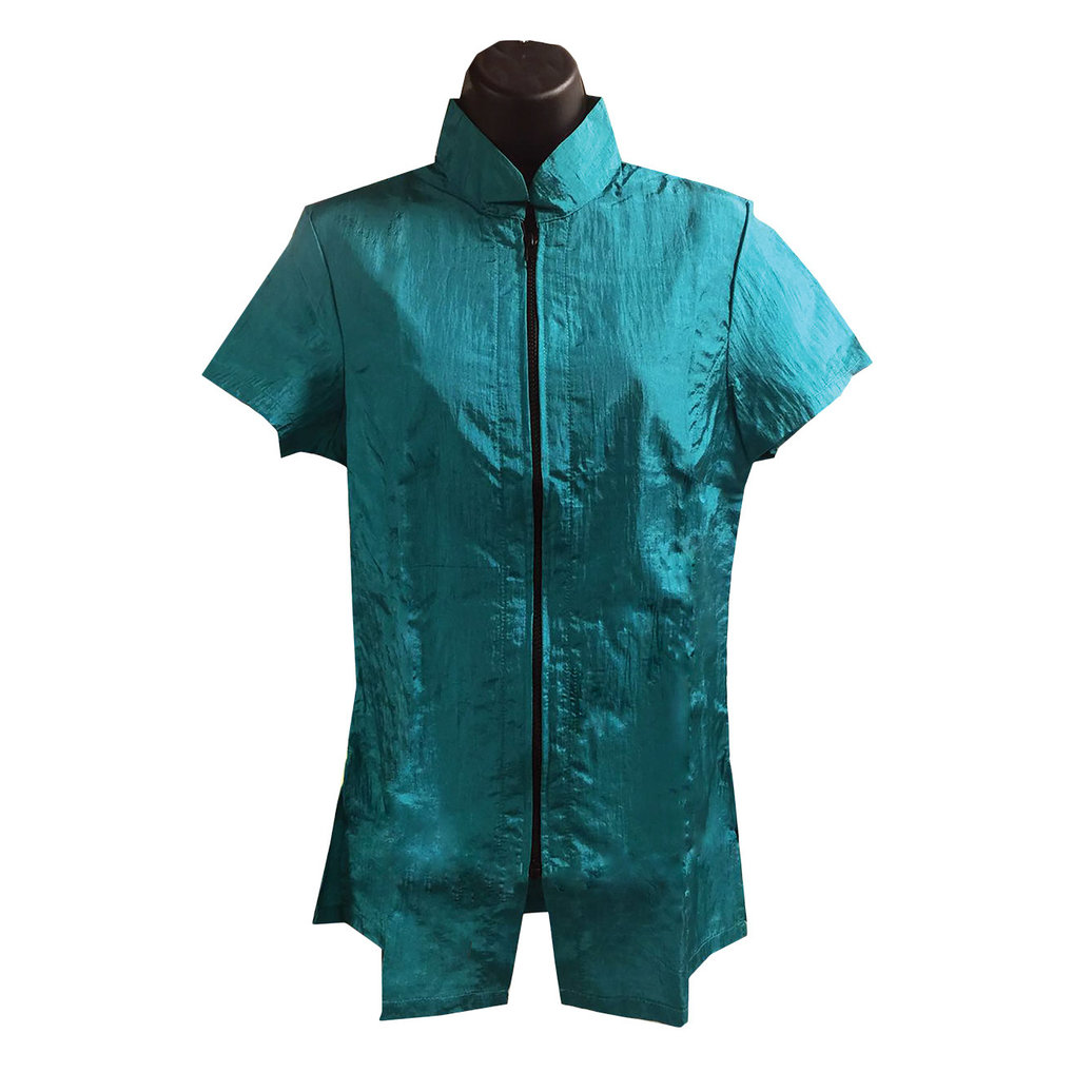 View larger image of Fitted Regular - Teal