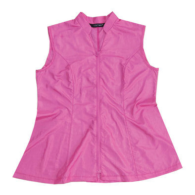 Sleeveless Top - Pink