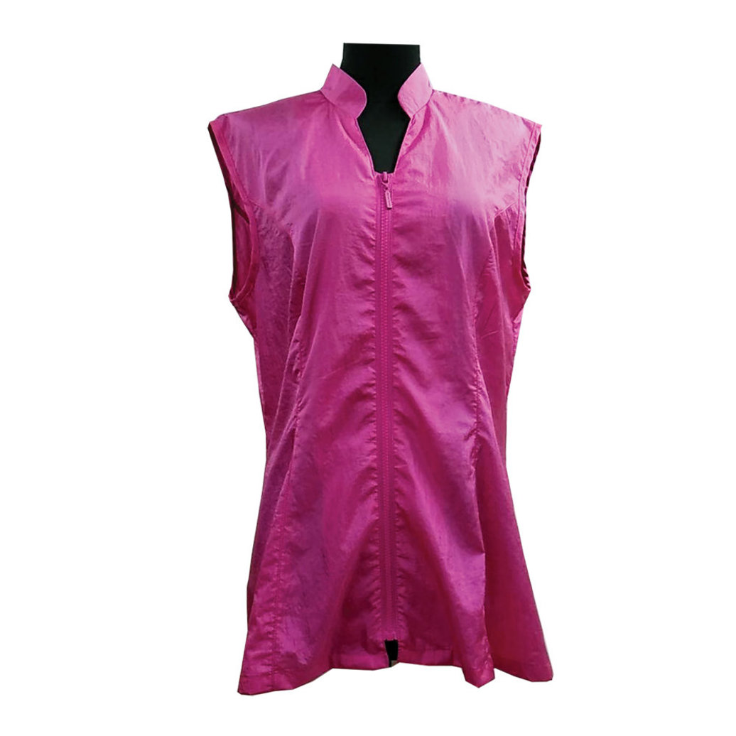 View larger image of Sleeveless Top - Pink