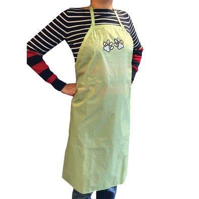 Xtreme Light Waterproof Apron - Lime