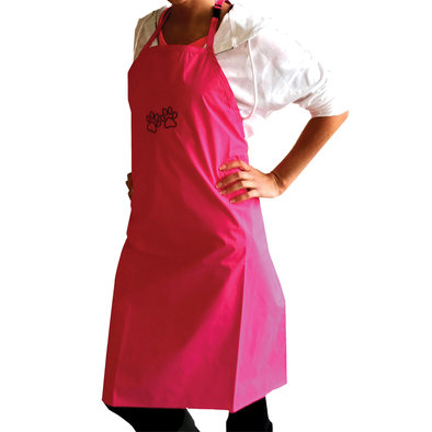 Xtreme Light Waterproof Apron - Pink