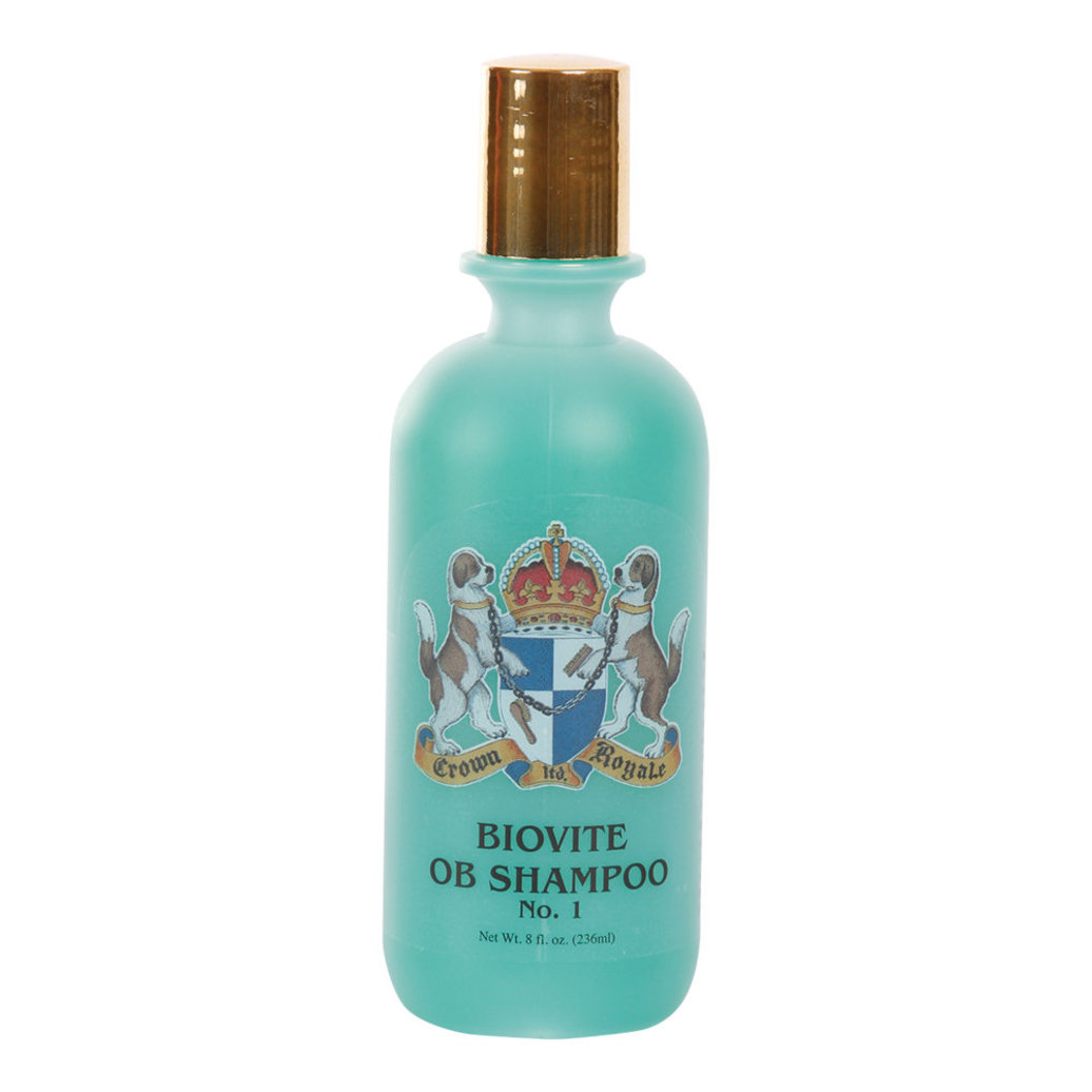 View larger image of Biovite OB Shampoo, Formula 1 - 16 oz