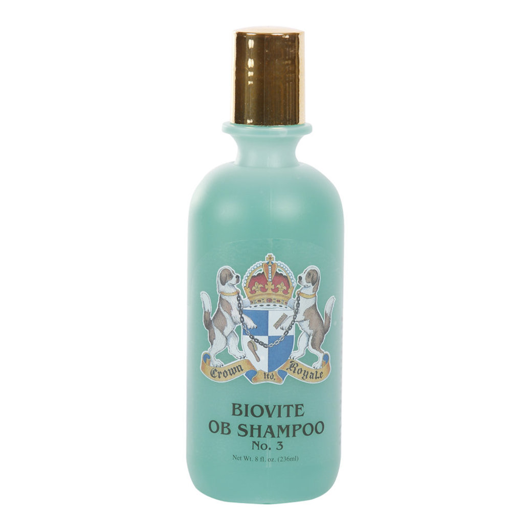 View larger image of Biovite OB Shampoo, Formula 3 - 16 oz
