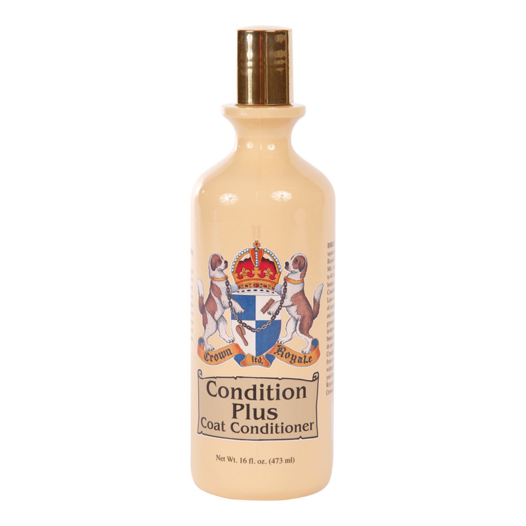 View larger image of Condition Plus Coat Conditioner