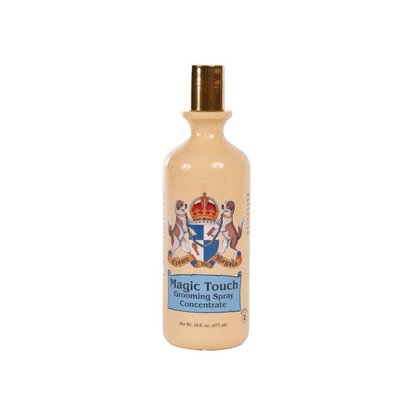 Magic Touch Grooming Concentrate, Formula 2 - 16 oz