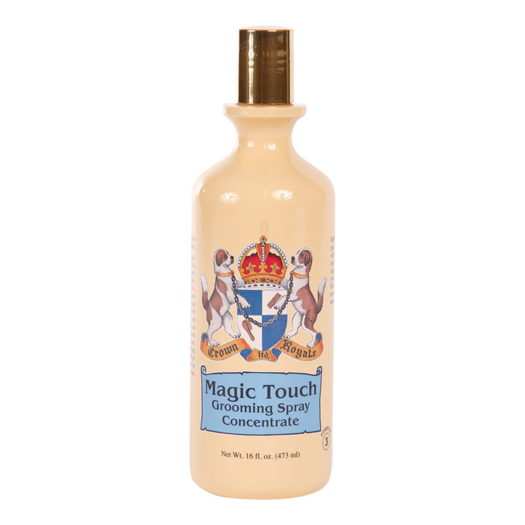 View larger image of Magic Touch Grooming Concentrate, Formula 3 - 16 oz