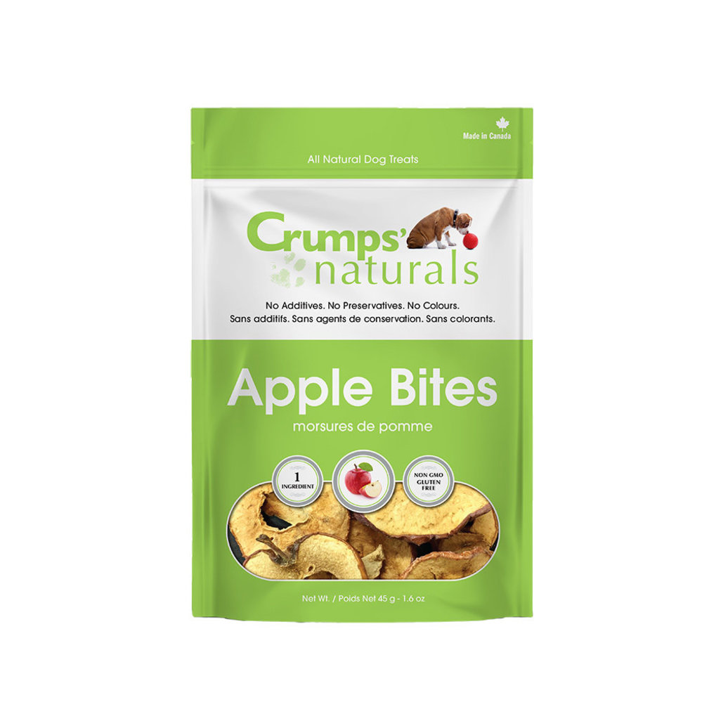 View larger image of Apple Bites - 45 g