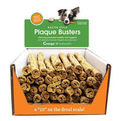 Bacon Style Plaque Busters - 31 g
