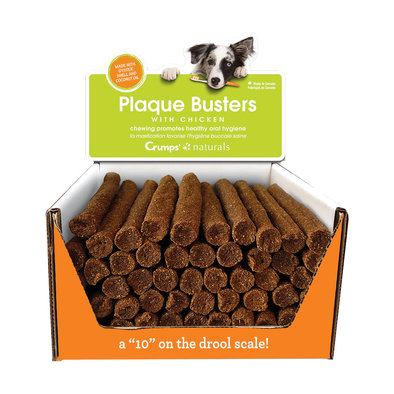 Chicken Plaque Buster - 31 g
