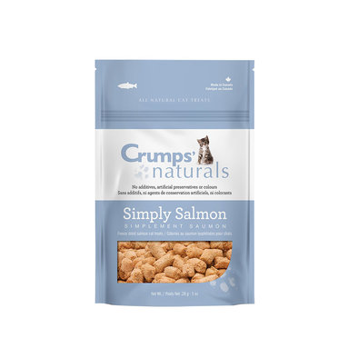 Feline - Simply Salmon Treat - 28 g