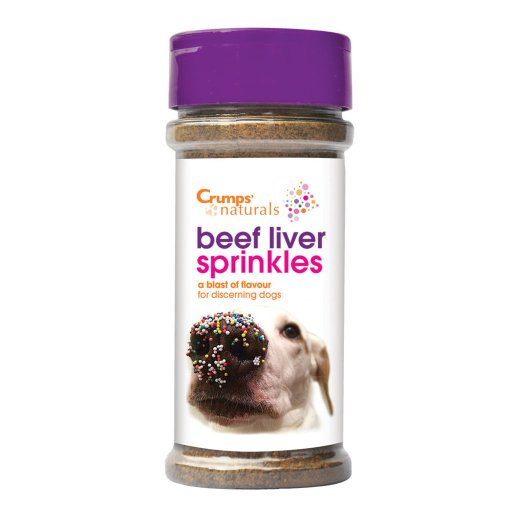 View larger image of Liver Sprinkles - 160 g