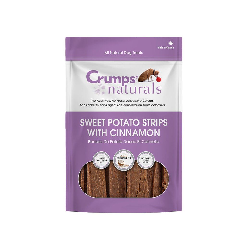 View larger image of Sweet Potato Strips with Cinnamon - 160 g