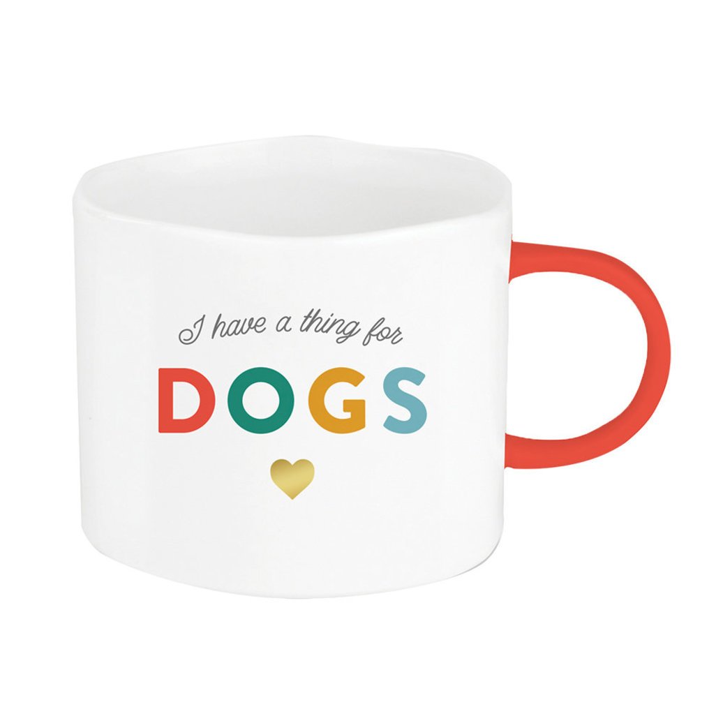 View larger image of Cute Mug Thing for Dogs