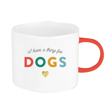Cute Mug Thing for Dogs