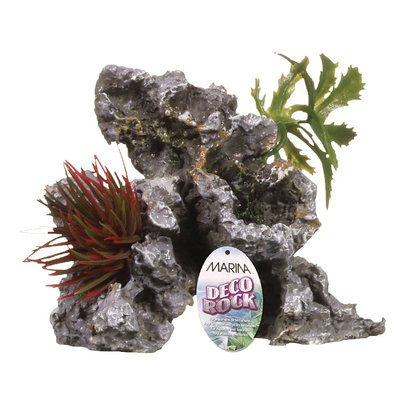 Deco Rock Ornament - Small