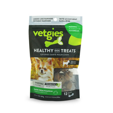 Vetgies - Knotbone - Small - 12 pc