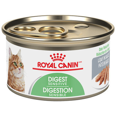 Can, Feline Adult Digest Sensitive - Loaf - 85 g