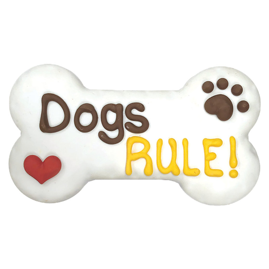View larger image of Dogs RULE