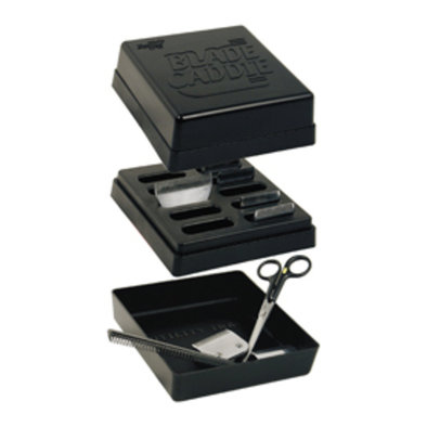 Blade Caddie & Blade Wash Tray Combo
