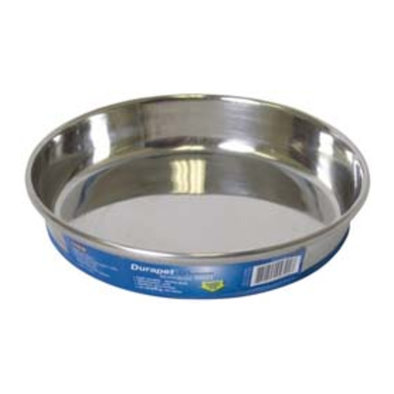 Stainless Steel Cat Dish
