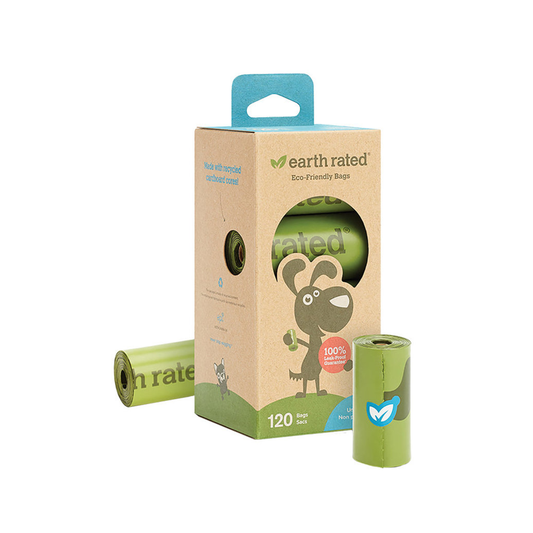 View larger image of PoopBags Unscented Refill Rolls - 120 Ct