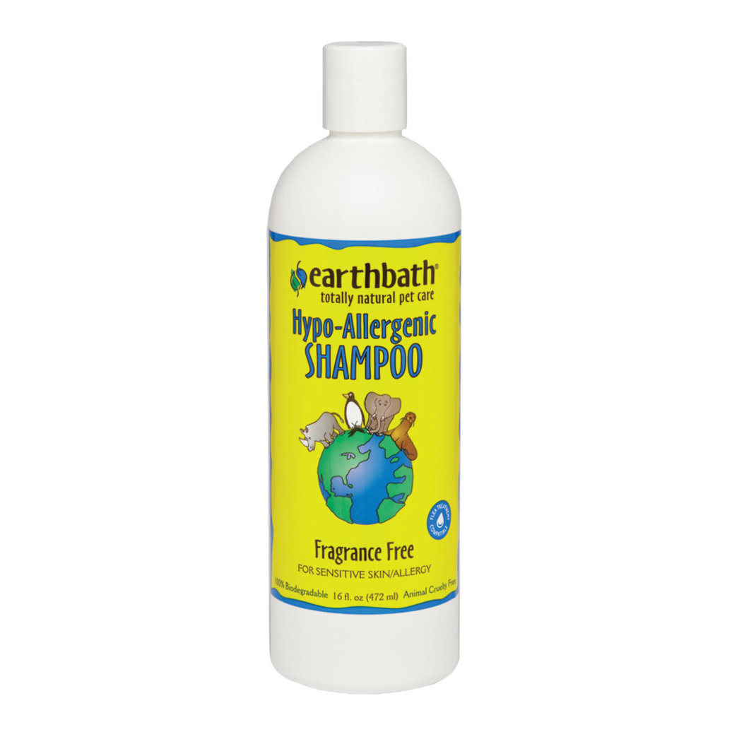 View larger image of Hypo-Allergenic Shampoo - Fragrance Free