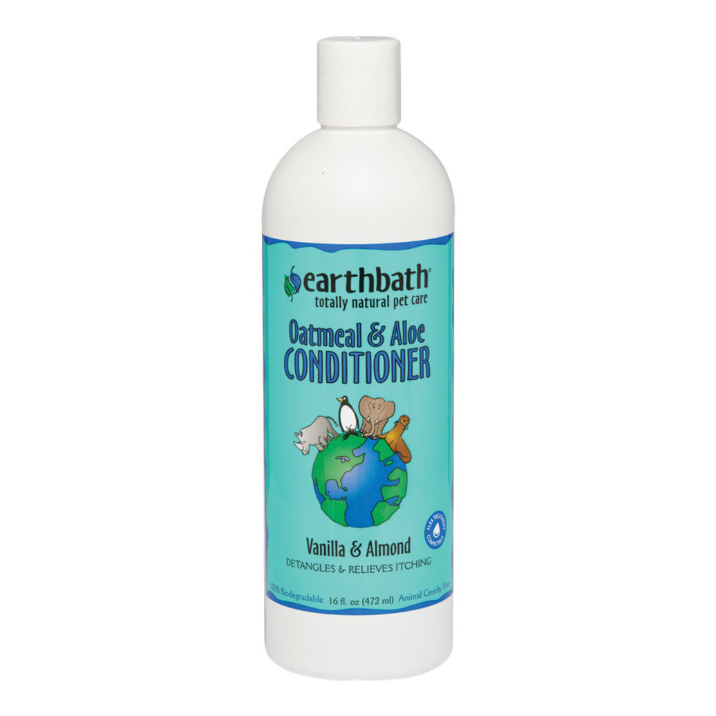 View larger image of Oatmeal & Aloe Conditioner - Vanilla & Almond